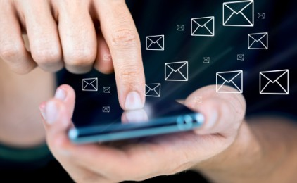 Email Marketing: Mobile is Dictating Open Rates
