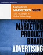 Marketer's Guide to Changes in Online Advertising